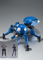 Ghost In The Shell Sac 2045 Robot Spirits Tachikoma Merchandise Toys Madman Entertainment